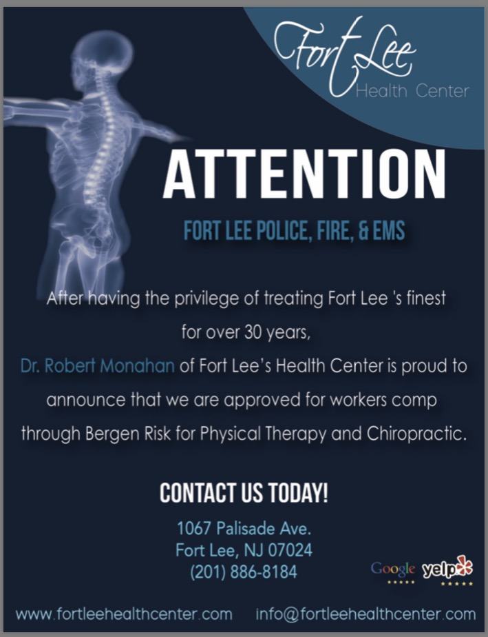ft lee flyer